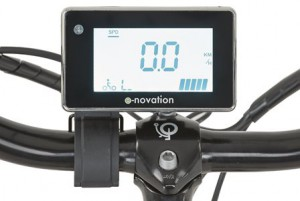 Prophete Herren E-Bike Navigator 4.0 - Multifunktionsdisplay - Prophete E Bike Test