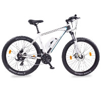 NCM PRAGUE E-Mountainbike