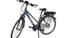 Fischer Damen E-Bike Trekking Proline im E-Bike Test